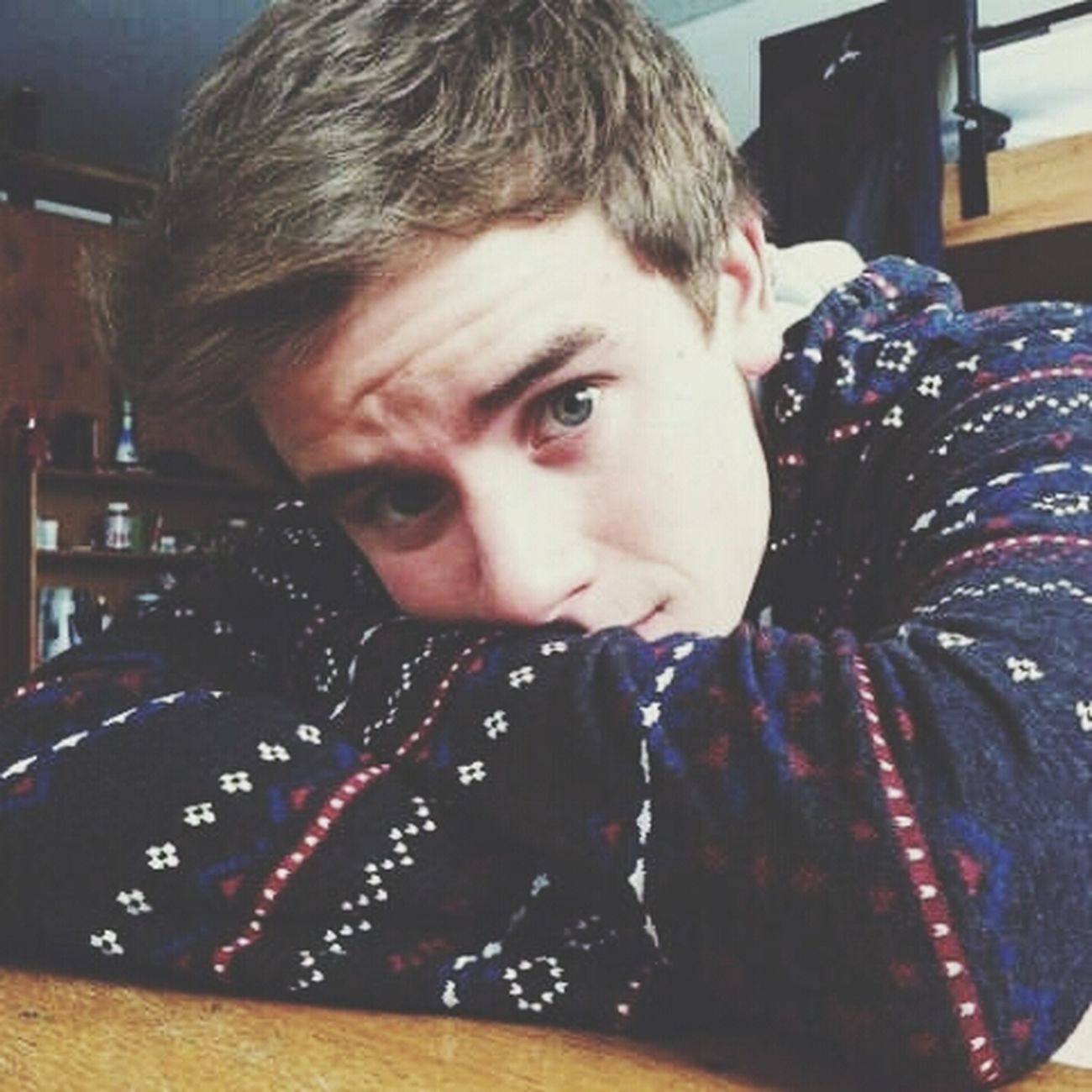 My Celebrity Crush Youtube Crew Connor Franta