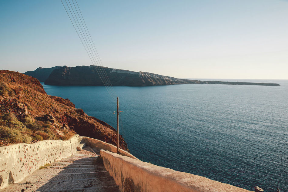 Beautiful stock photos of greece,  Beauty In Nature,  Day,  Greek Culture,  High Angle View
