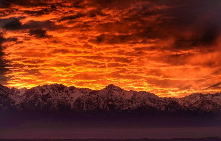 Edge Of The World Photography Mendoza Mendoza Argentina Photojournalism Landscapes Mountains
