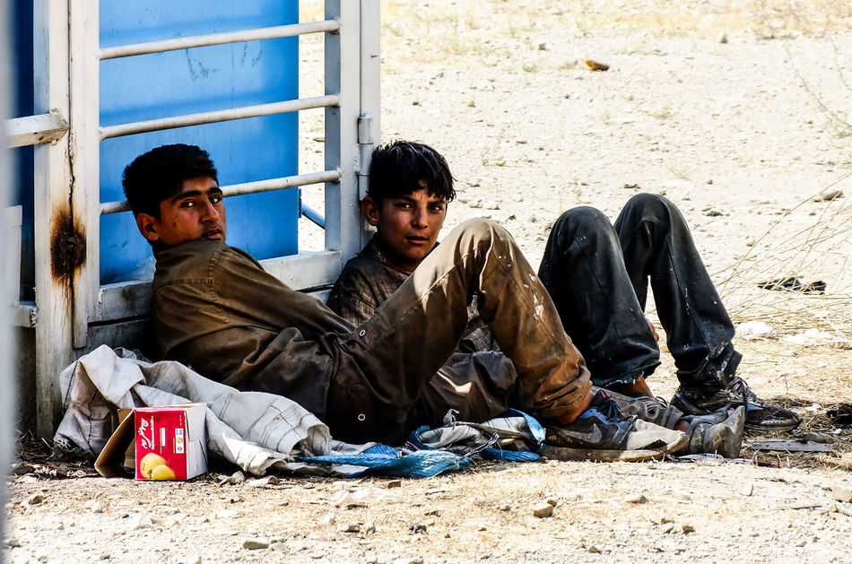 Rest in Fatigue Crisis Fatigue  People Pleading Poor  Poor Children Social Issues Street Streetphotography Survival Unhygienic