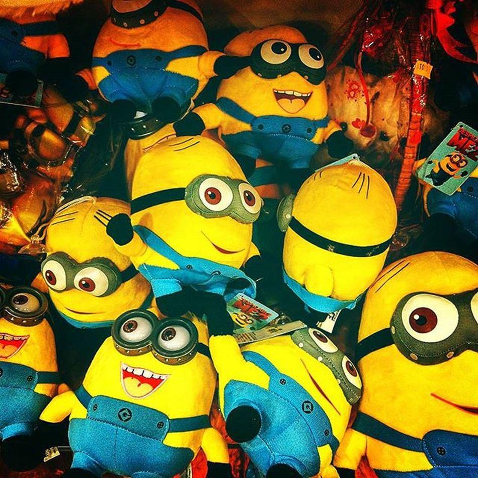 Minions MinonLove Archies Funny Yolo Happygolucky Fulloflife Fulloflove Cuteness Banana Bedobedo Papple  Adorable Minionlover
