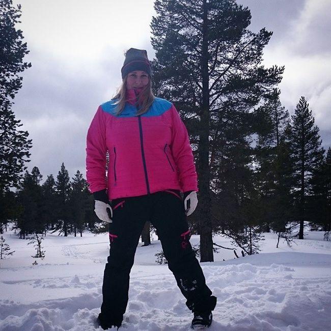Utpåtur Skitur Få15 Utno Dnt Bergans Slingsby Norrøna Envola MemyselfandI
