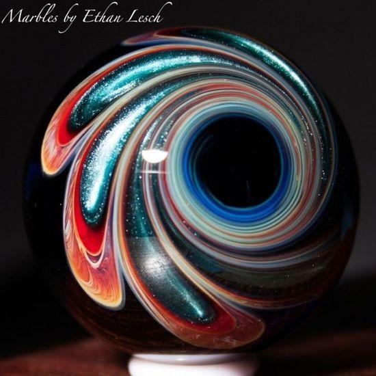 Headyart Headyglass Marblemadness Marble boro boroart glass glassblowing gttforlife ventura 805 ethanlesch