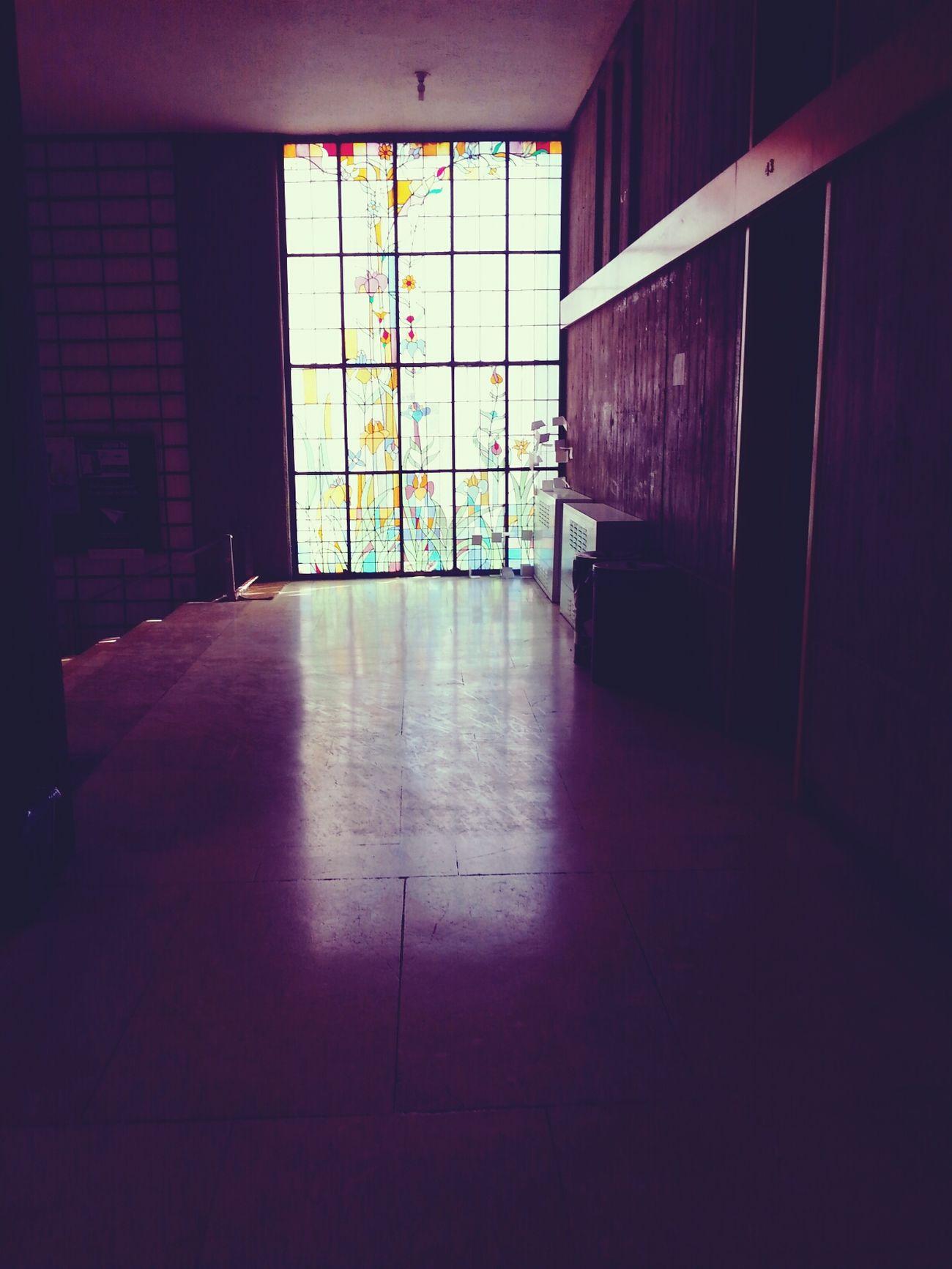 Window Shadows & Lights Pencere Photography