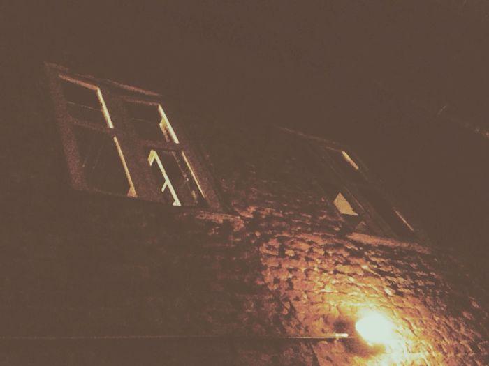 Nightphotography Saturdaynight Bestburger