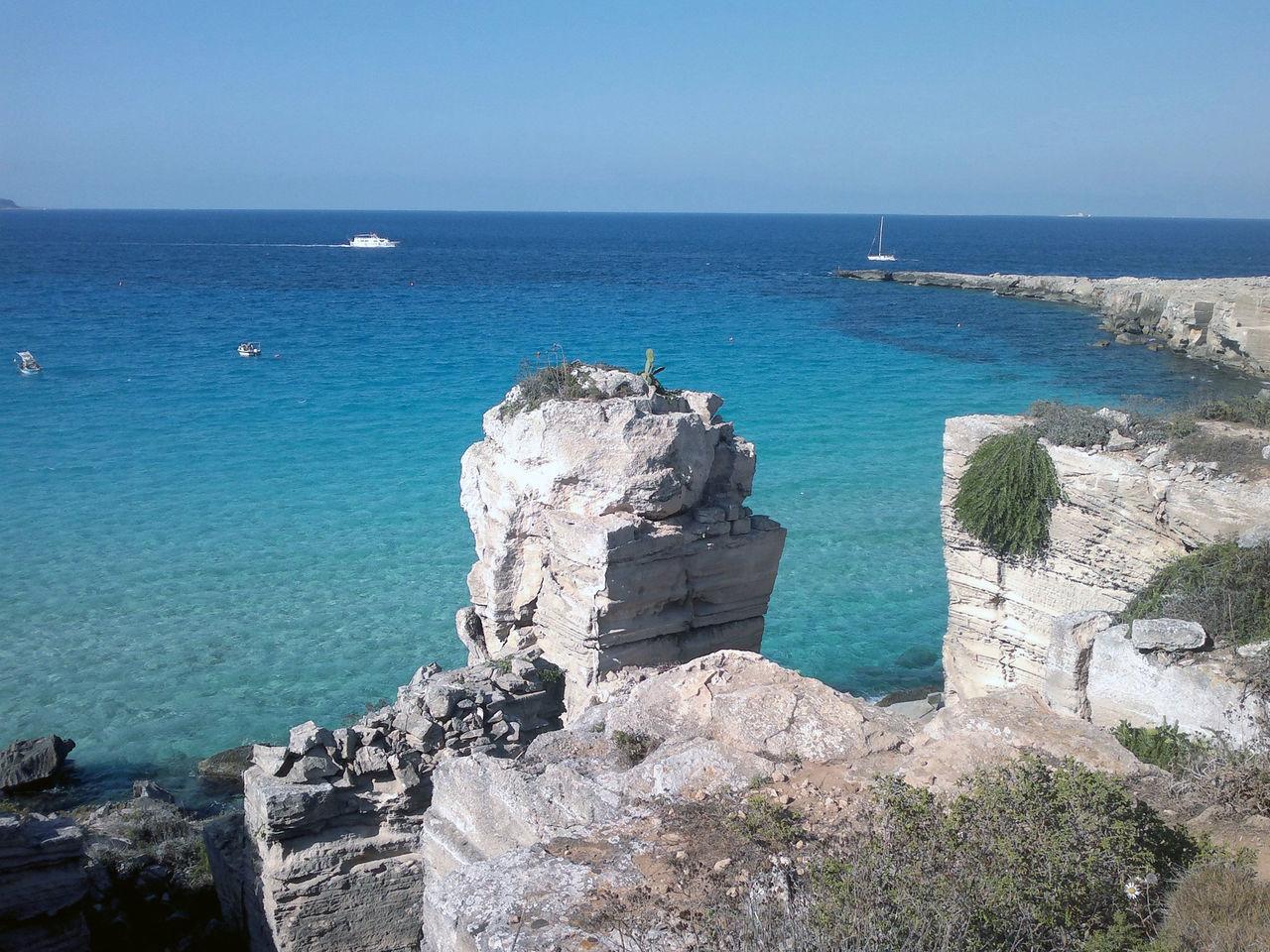 Cala Rossa Exploring Favignana Italia Italy Sicilia Sicily Vacation Vacations
