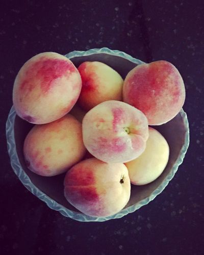 Perfect Peaches Peaches Bowl Of Peaches Fresh Picked Fruit Fruit Photography