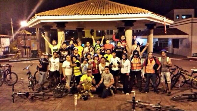 Rodando una vez más. Bike Urbanbike Citybike