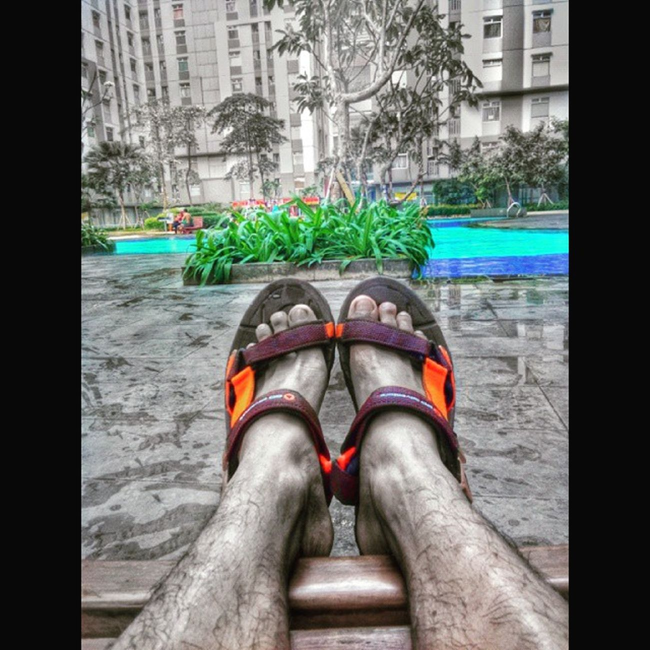 Instasize INDONESIA Hdr_pics HDR Greenbay Instgood Art Relax Swimingpool Instagood My Vivo Falsecolor