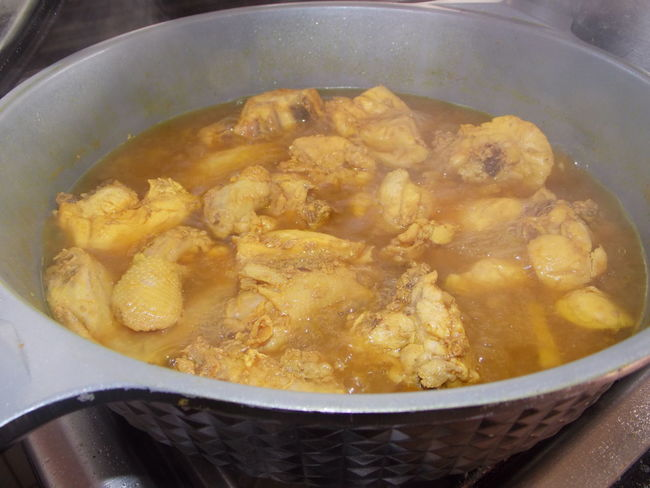 Chayote Chicken Recipe Comfort Food Filipino Dish Food Food Photography Kitchen Moringa Tinola Turmeric
