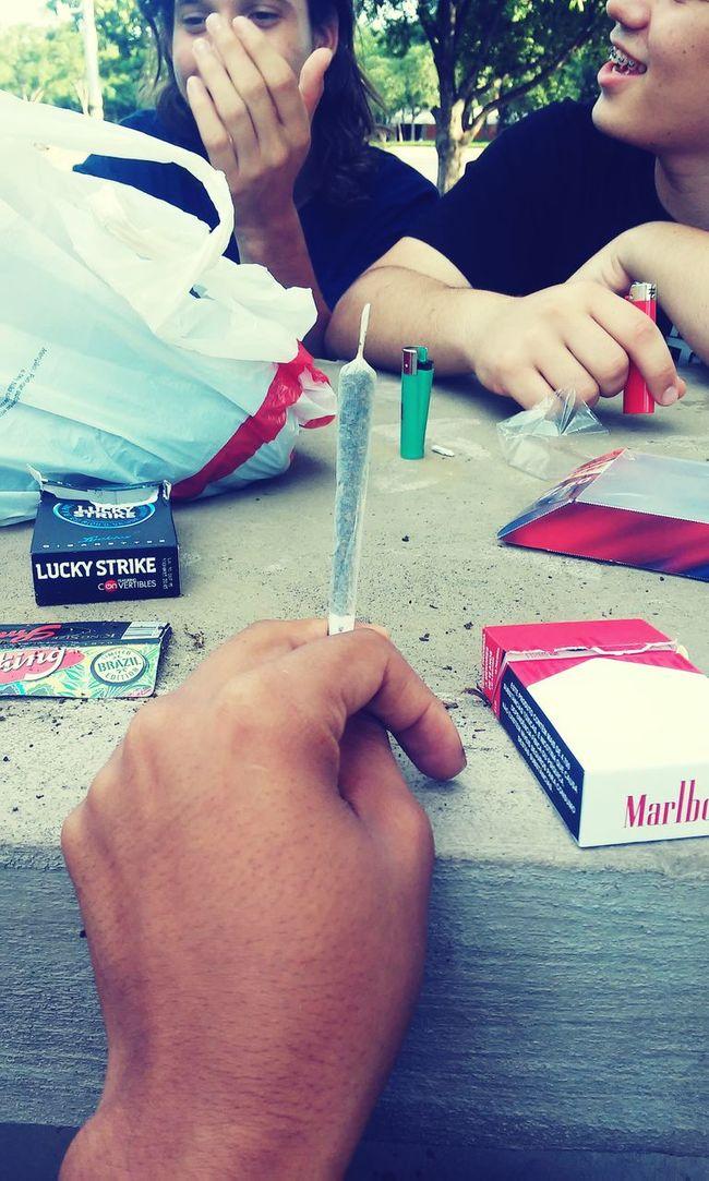 Smoke Weed Notes From The Underground Enjoying Life Popular Photos Malrboro Marijuana