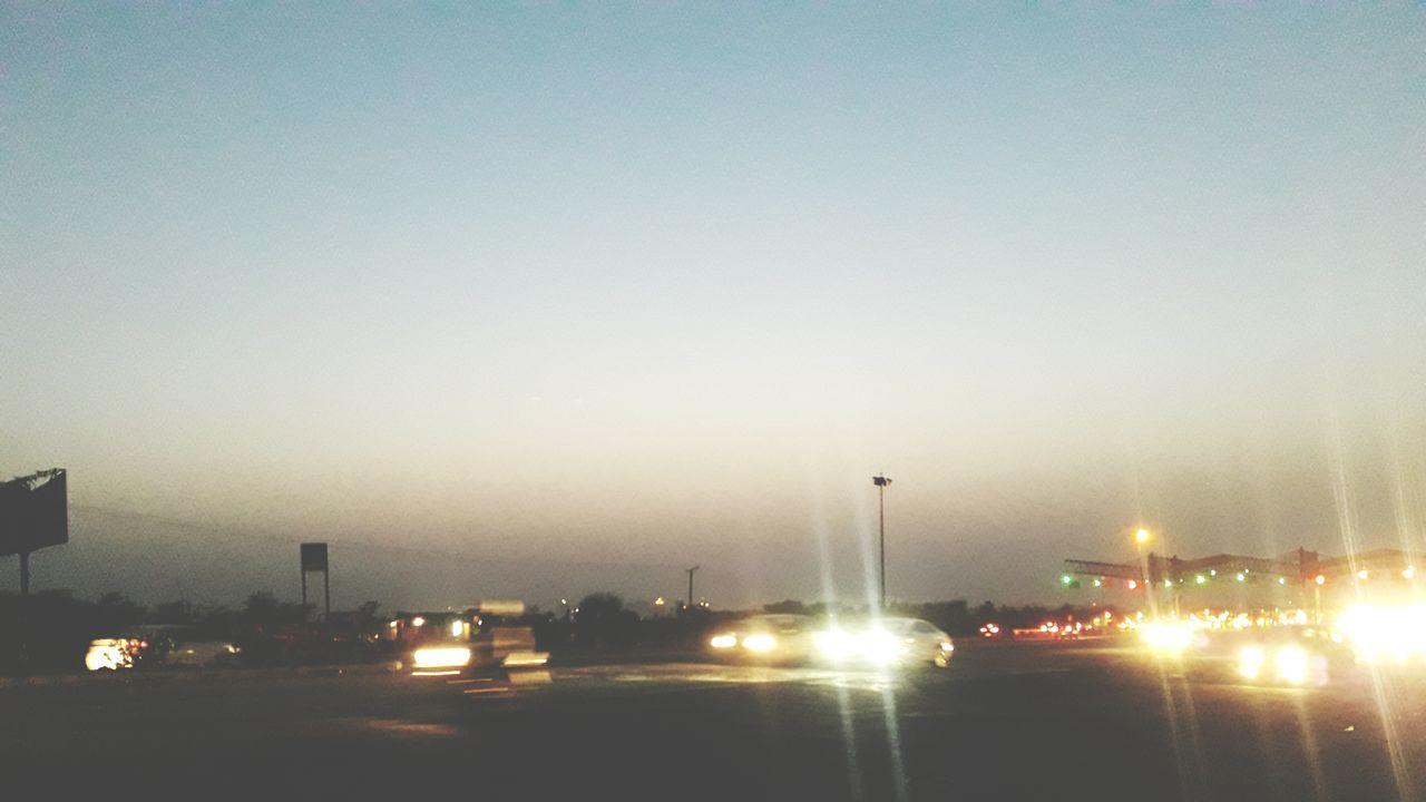 Sunset Transportation Sky Road Traveldiaries Clicks_clicks Mobile Photograph EyeEm Gallery Clouds Shades
