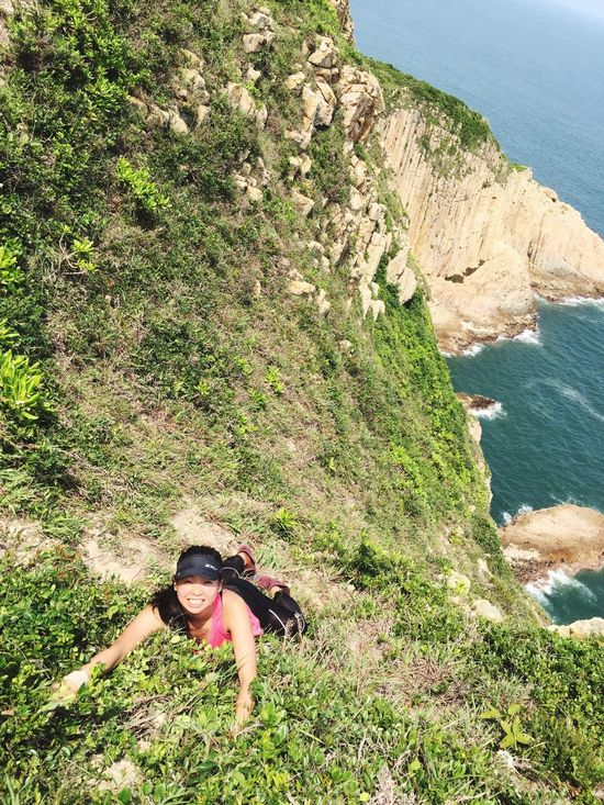 Easy😏 Lovely Weather Sunmerhike Hikingadventures Hotsummer Hikers On A Hike Spiderwoman Adventuretime Goodday Hello World