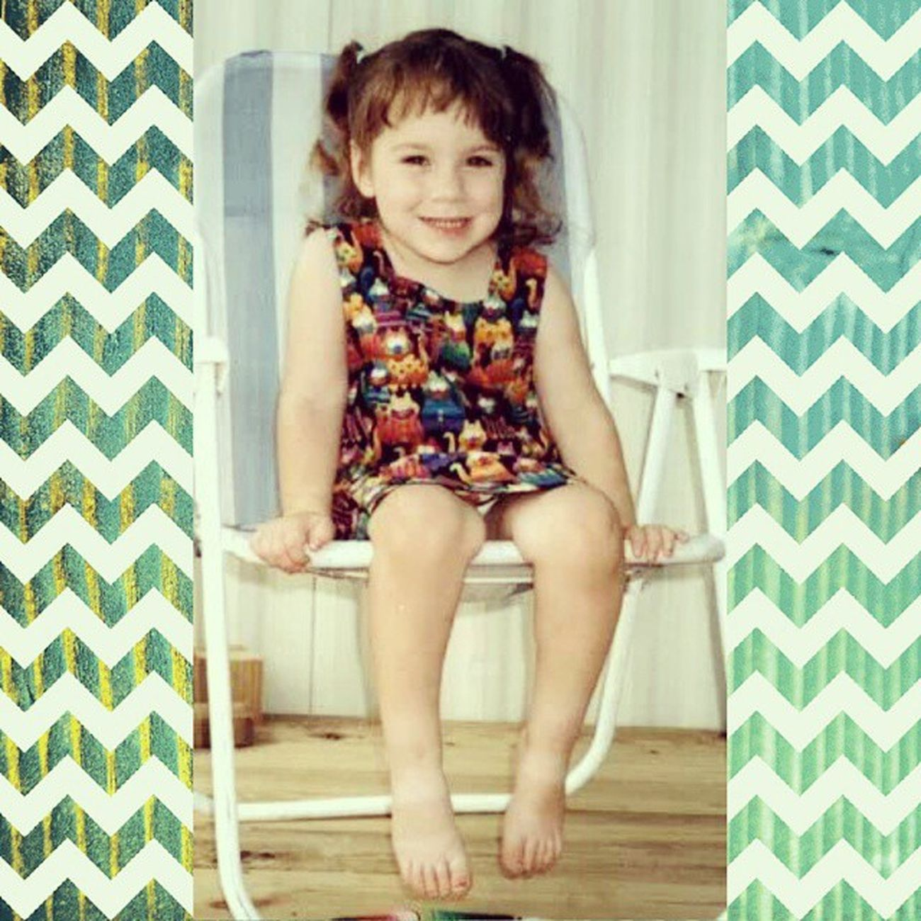 TransformationTuesday (; I was a chunky little kid.... mom made all my dresses, I liked being barefoot & playing in the dirt with a spoon. ♡ now, I still play in the dirt (; and my momma still takes care of me ♡♡♡♡ Texas Country Bornandraised SunDress