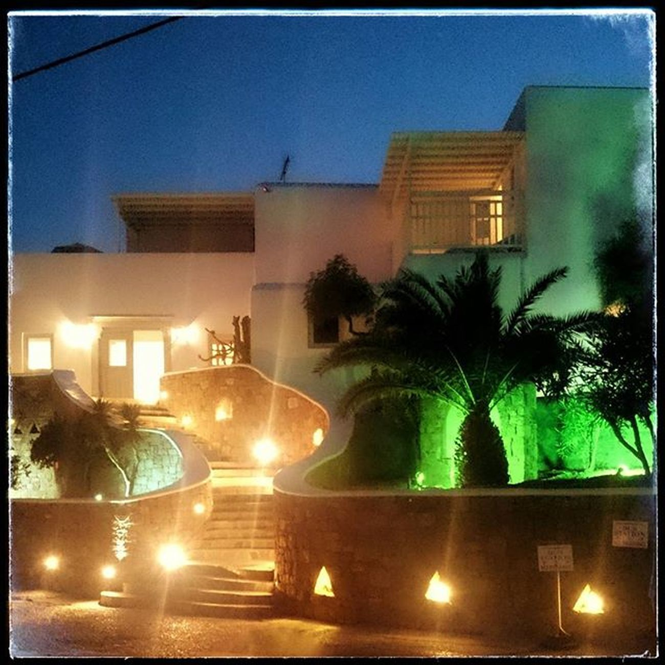 ONLY FOR GOOD EYES. MYKONOS HOTELS, 11.40 PM Mykonos Mykonosbeach Hotel Besthotel Secret Secretescape Light Greekholidays Greekisland Cyclades_islands Cyclades Cicladi Vacanzeingrecia Enjoy Party Gotomykonos Scandinavian Green Greecestagram Greece