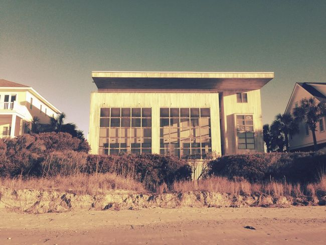 Isle Of Palms House Beach