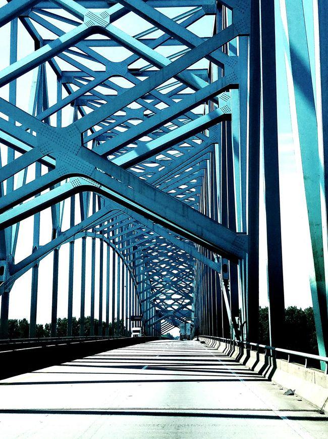 Misissippibridge Missouritoarkansas Roadtrip Urbanfilter Mississippi River Mississippisummer Bridges Americanarchitechture Americathegreat 70mphphotography Haulingcattle