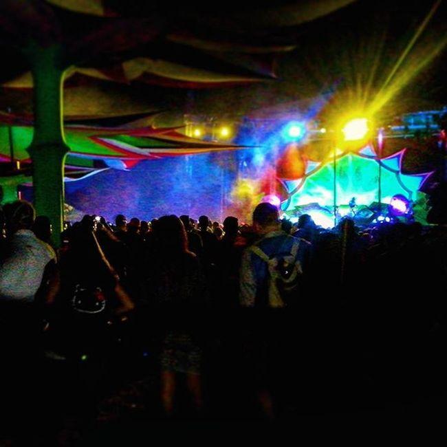 LibrePensamiento Raíces Rave Night Psy 2015