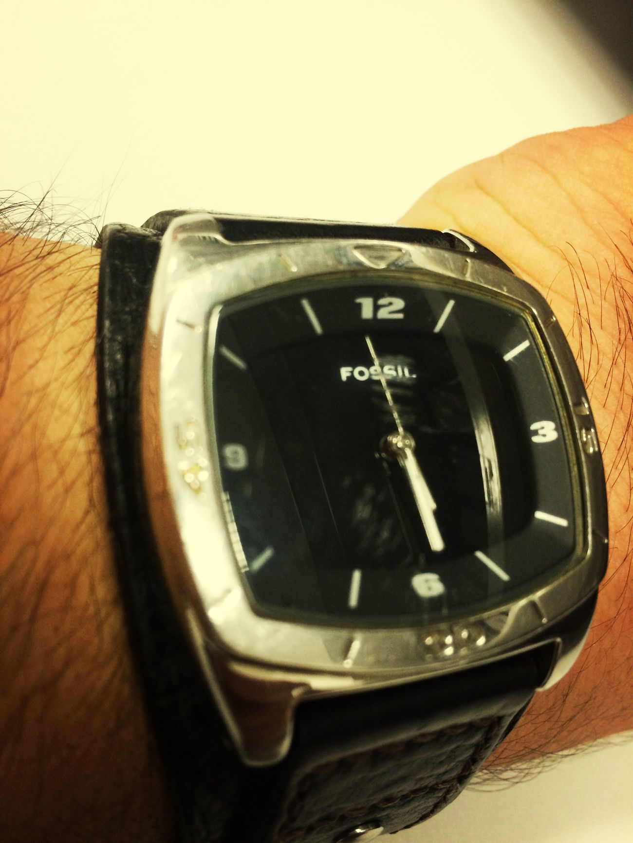 Fossil Watch The EyeEm Facebook Cover Challenge Hello World Needlove Coffee Time