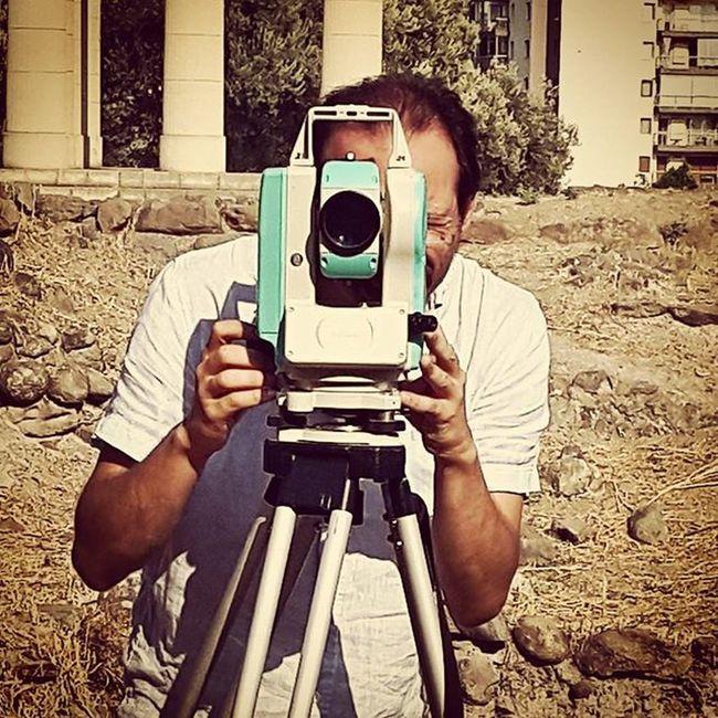 """Gülümse çekiyorum"" Smyrna Izmir Archaeology Bayraklı Travel Photography Architecture Check This Out Self Portrait Memyself&ı That's Me!"