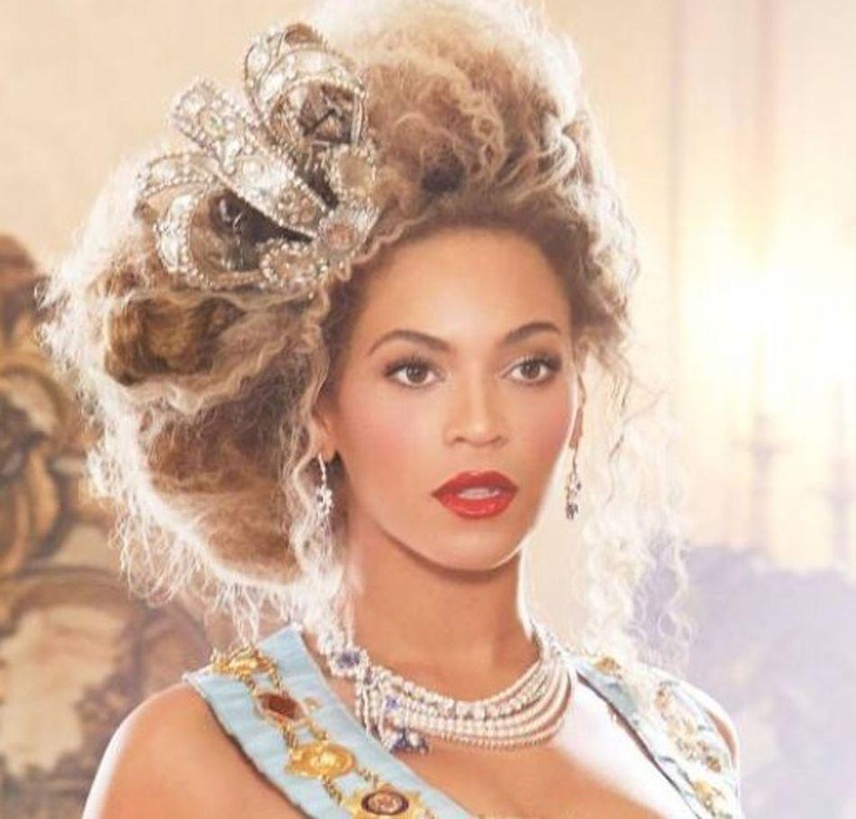 Beyonce ❤️❤️