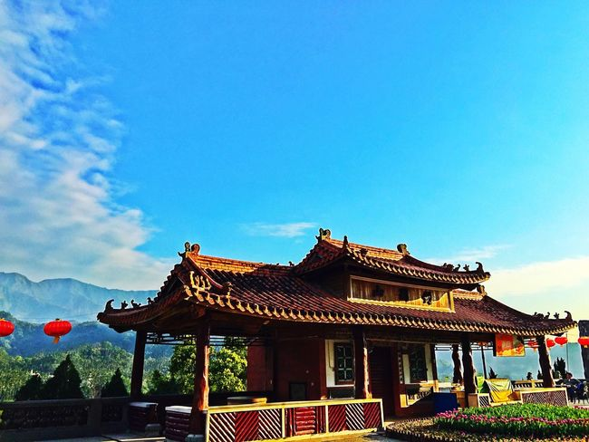 Janfusun fancy world The View And The Spirit Of Taiwan 台灣景 台灣情