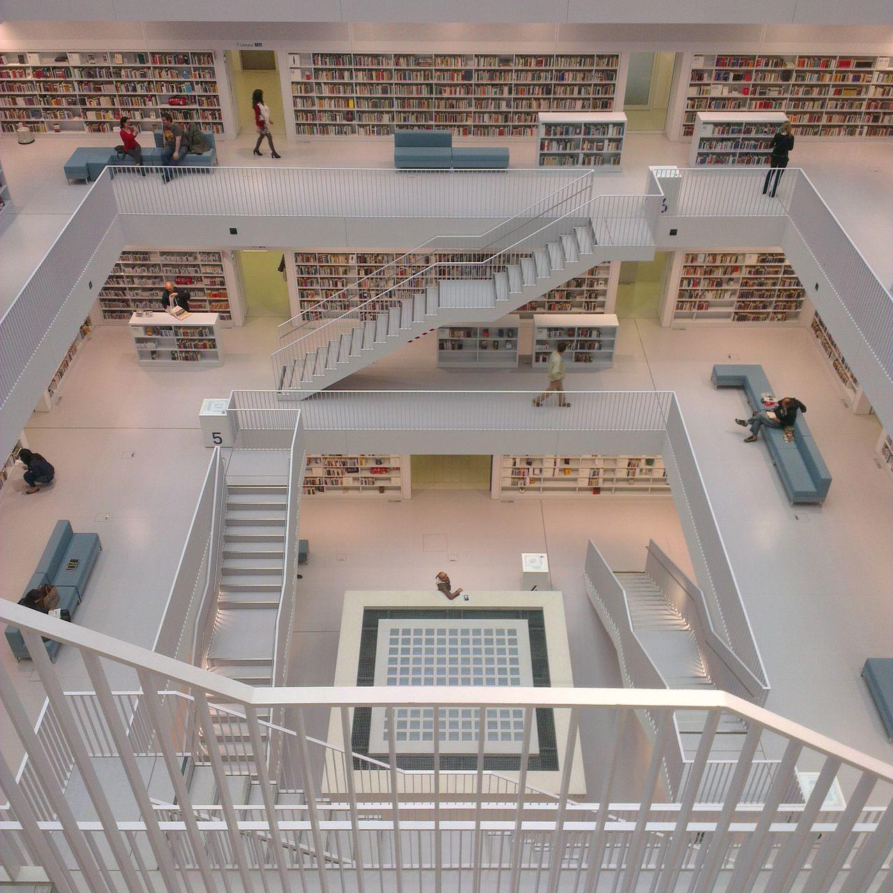 Instagood Architecture Biblioteca Bibliothek Stuttgart Stuttgartmobilephotographers Photooftheday Stuttgartshooters Wonderful Place Perfectview IndoorPhotography
