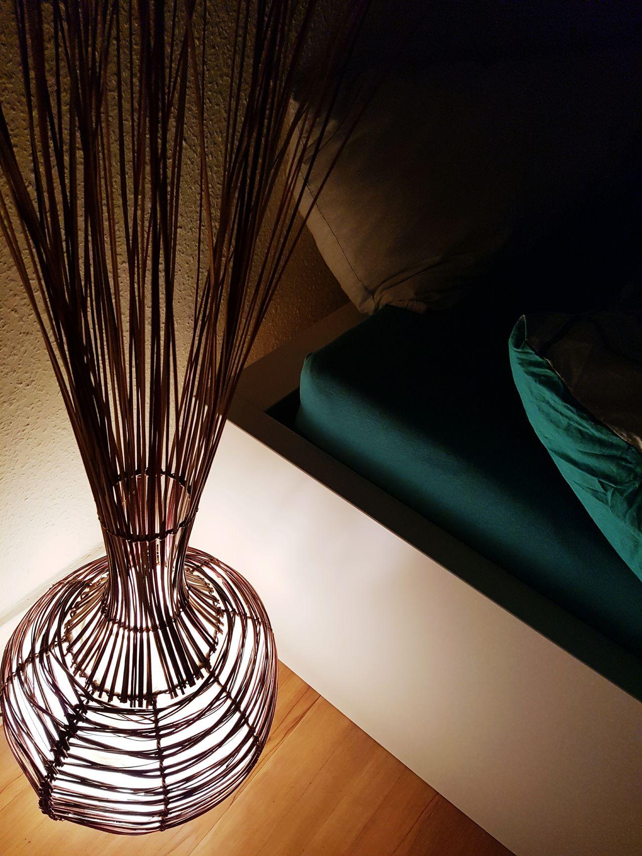 Bedside  Lamp Cuddle