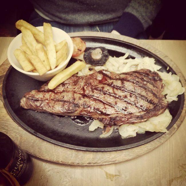 Carne irlandese! Ilgirodelmondoin80cibi