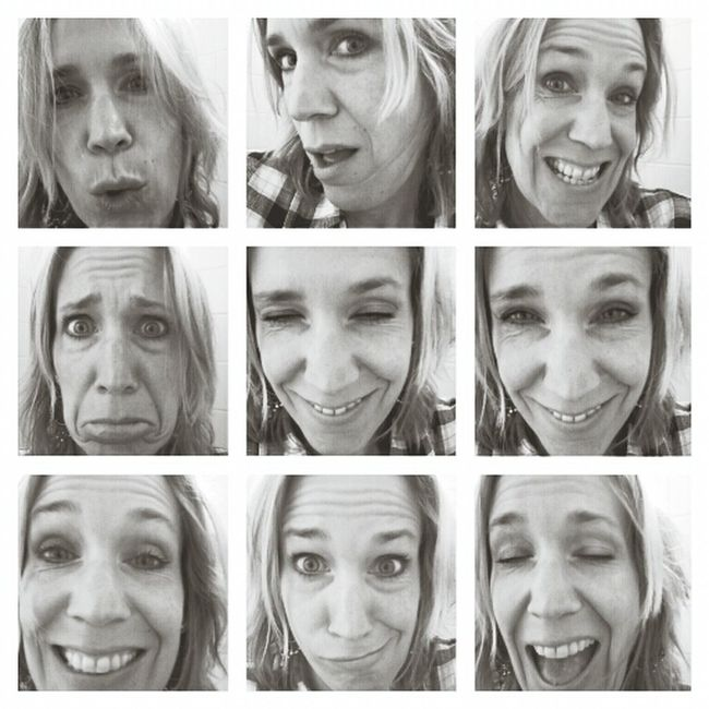 That's Me Capa Filter Funny Faces 24 Shades Of Me Thanks @aburnsdesign for inviting. Was fun working on it :)
