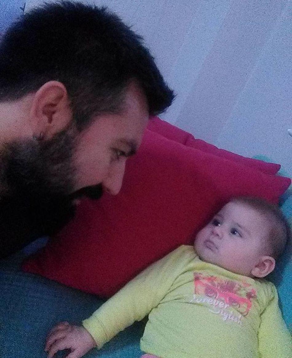 Nedir bebeklerle bu imtihanım 😀 Tayfunistan With Elifece Baby