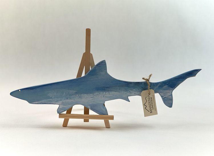 🦈 Woodenbox Recznierobione Wood Wooddesign Handmade Marzeniadrewnem Myslenice Krakow Woodworker Homemade Homedecor Shark No People Day