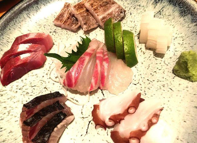 Mouth-watering Sushi Sushitime Sushiporn Foodporn Japanese  Japanese Food Fresh Fish Raw Fish Raw Food WASHOKU Ultimate Japan