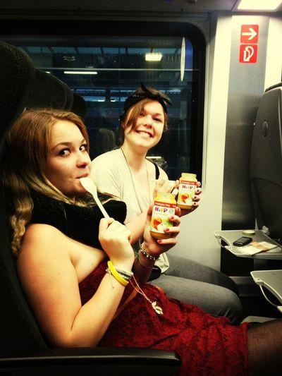 Up To Vienna
