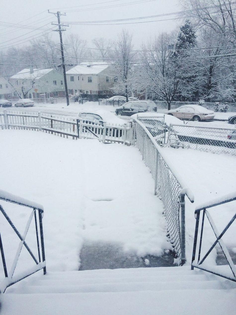 Winter Wonderland Letitsnowletitsnowletitsnow Allwhiteeverything LockedIn