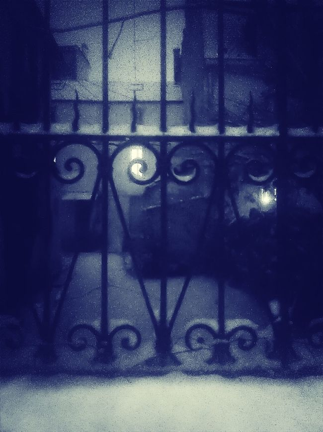 Neige Nocturne