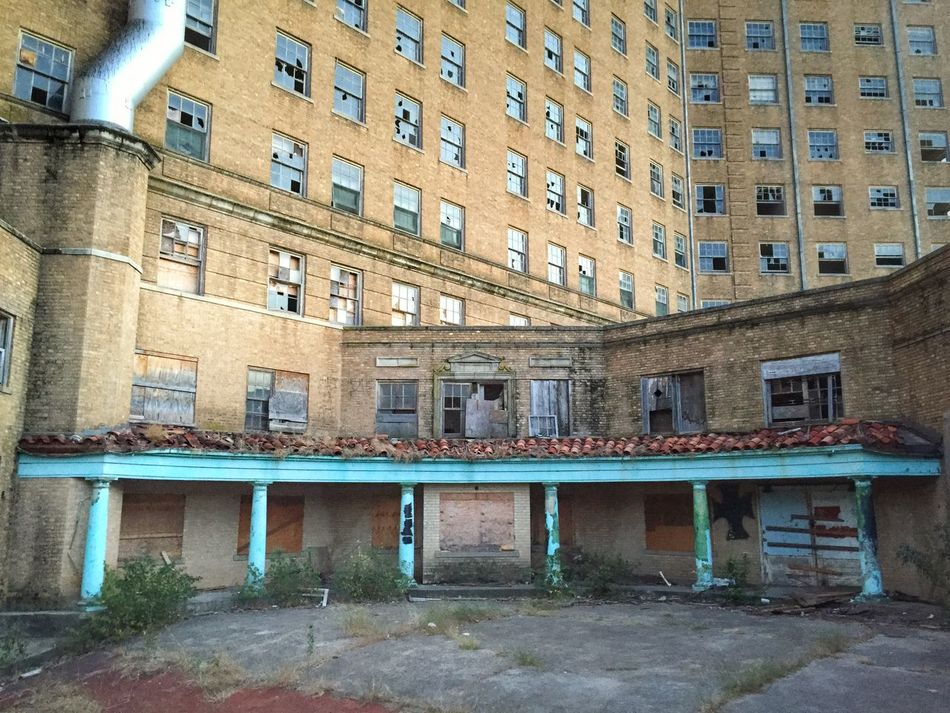 The Baker Hotel Architecture_collection Hotels Architecture Street Photography