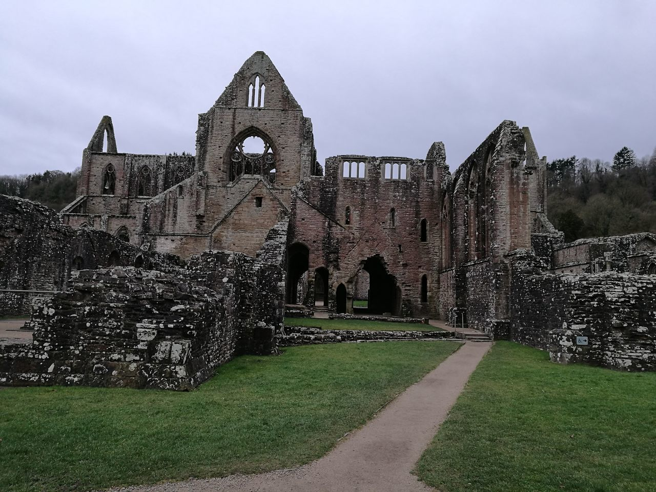 Building Exterior History Built Structure Gothic Style Architecture Tinternabbey Architectural Column Old Ruin Decay And Dereliction Arch Abbey Ancient Civilization Beauty Of Decay Ancient