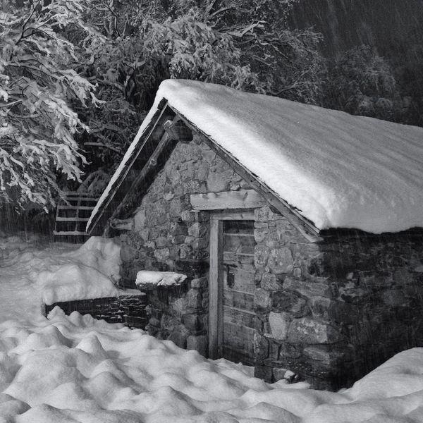 Snow cristals - Cristales de nieve - Cristalls de neu (