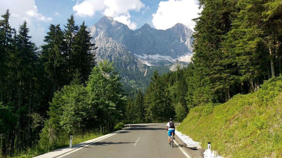 Holiday POV Dachstein Round Bicycle