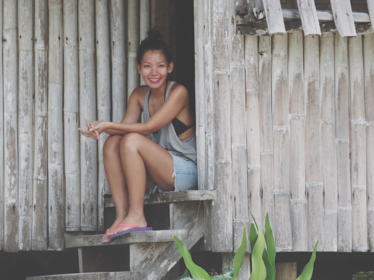 The Portraitist - 2016 EyeEm Awards Portrait Portrait Of A Woman Portrait Of A Friend Portraits Portrait Photography Filipina Filipina Beauty Modern Filipina Dalagang Pilipina Beautiful Woman Pretty Woman Eyeem Philippines Nipa Hut Bahay Kubo Girl Power
