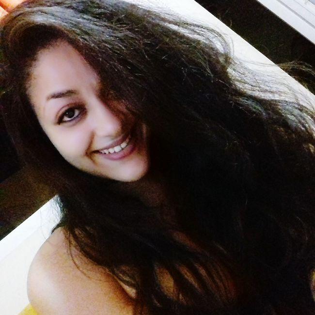 Looong time no see 😉 Smile Self Portrait Selfie✌ Girlselfie Hello World Itsmeagain