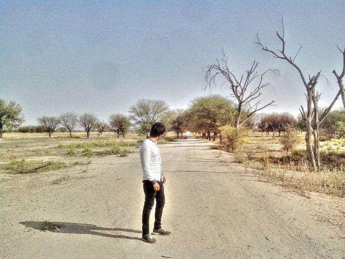 Faces Of Summer Hello World That's Me Enjoying Life Taking Photos Nature Photography Rajasthan Taal Chhaper