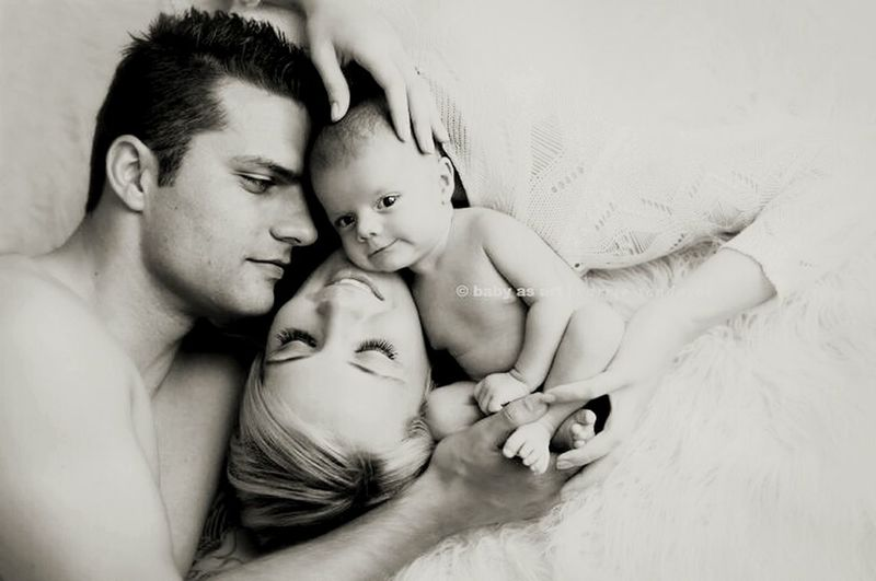 Loving family First Eyeem Photo