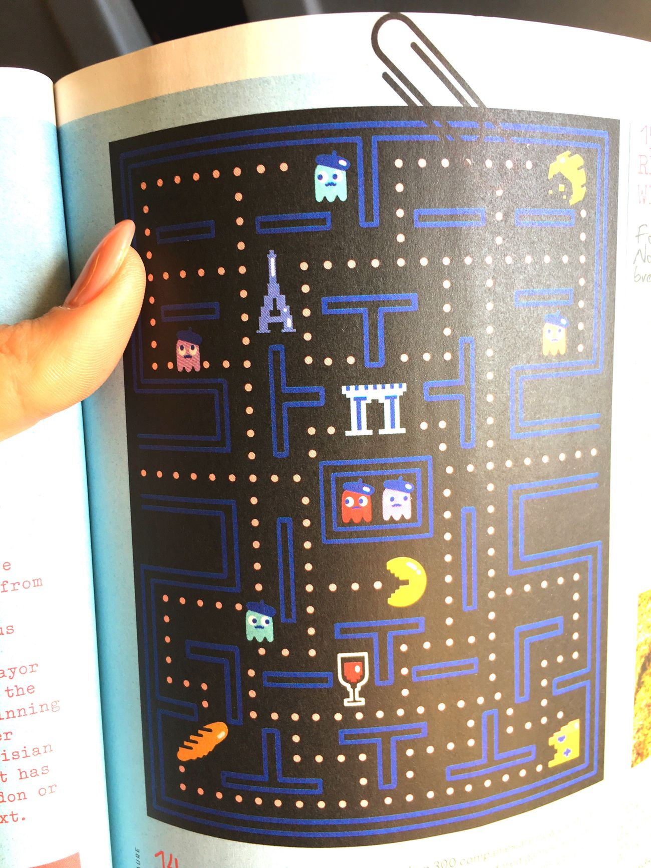 Human Hand Human Body Part One Person Holding Technology Close-up Adults Only Complexity Indoors  Touch Screen People Day One Man Only Adult Pacman Paris France