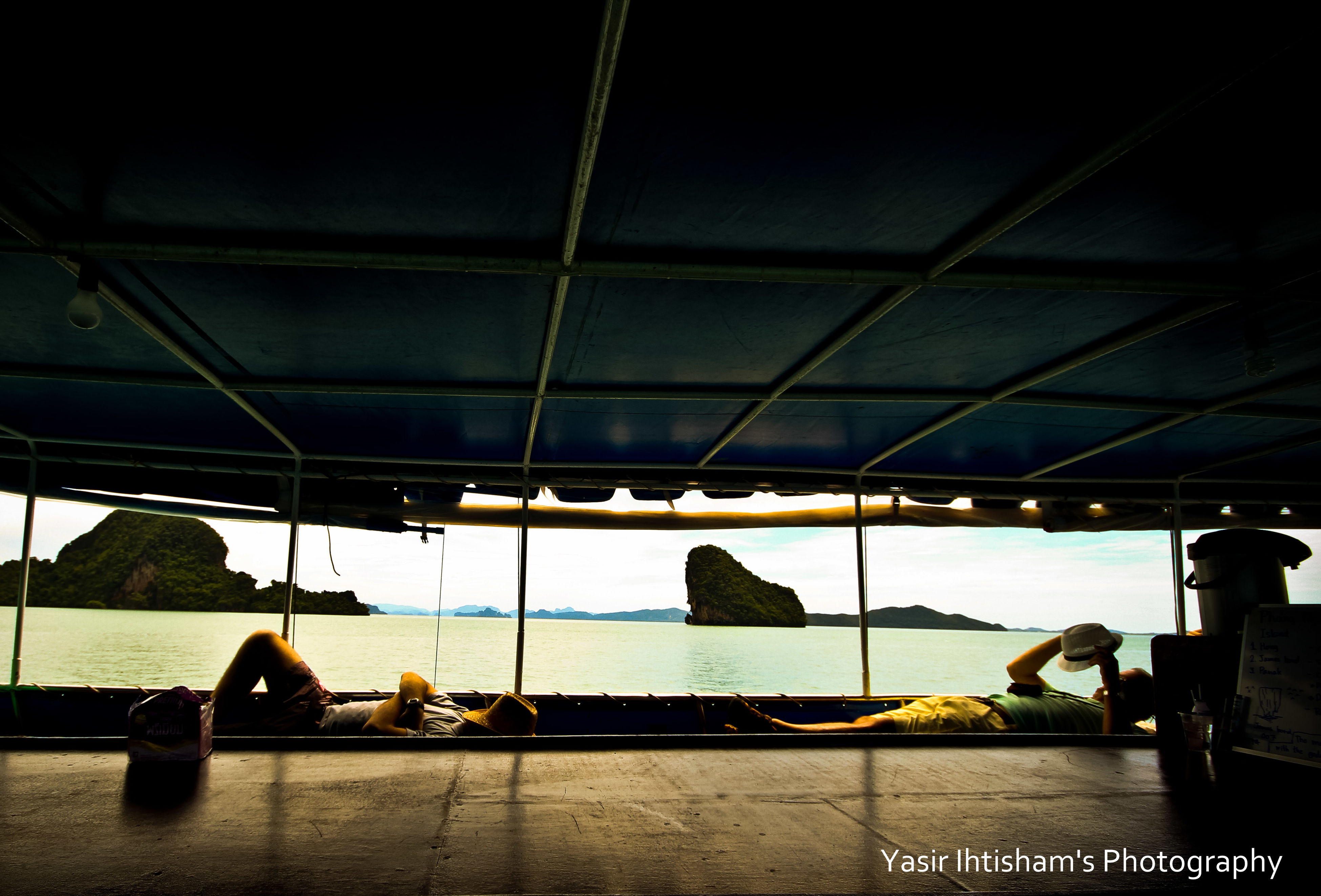 One of my favourites from phi phi island thiland trip.... - Yasir Yasir Phi Phi Island @phuket StreamzooVille Eye For Photography Travel Photography