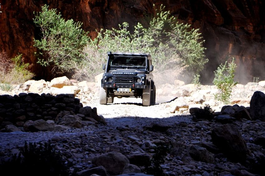 4x4 Adventure Beauty In Nature Defender90 Finding New Frontiers Land Rover Land Vehicle Morocco Nature Outdoors Trip