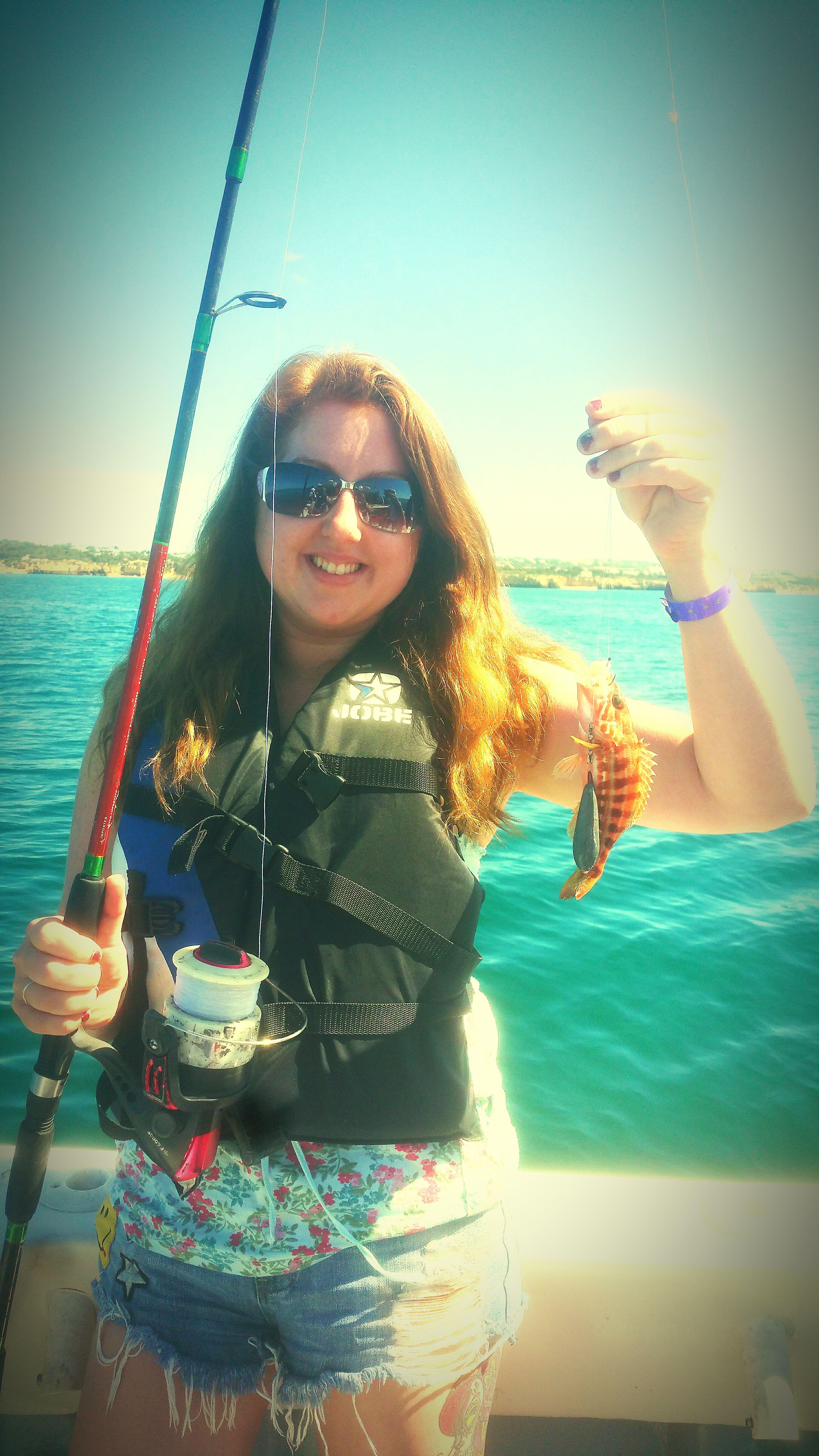 Sea Fishing Portugal Albeferia Sea Fishes Beach Blue Sea Pictureoftheday Picoftheday Friends