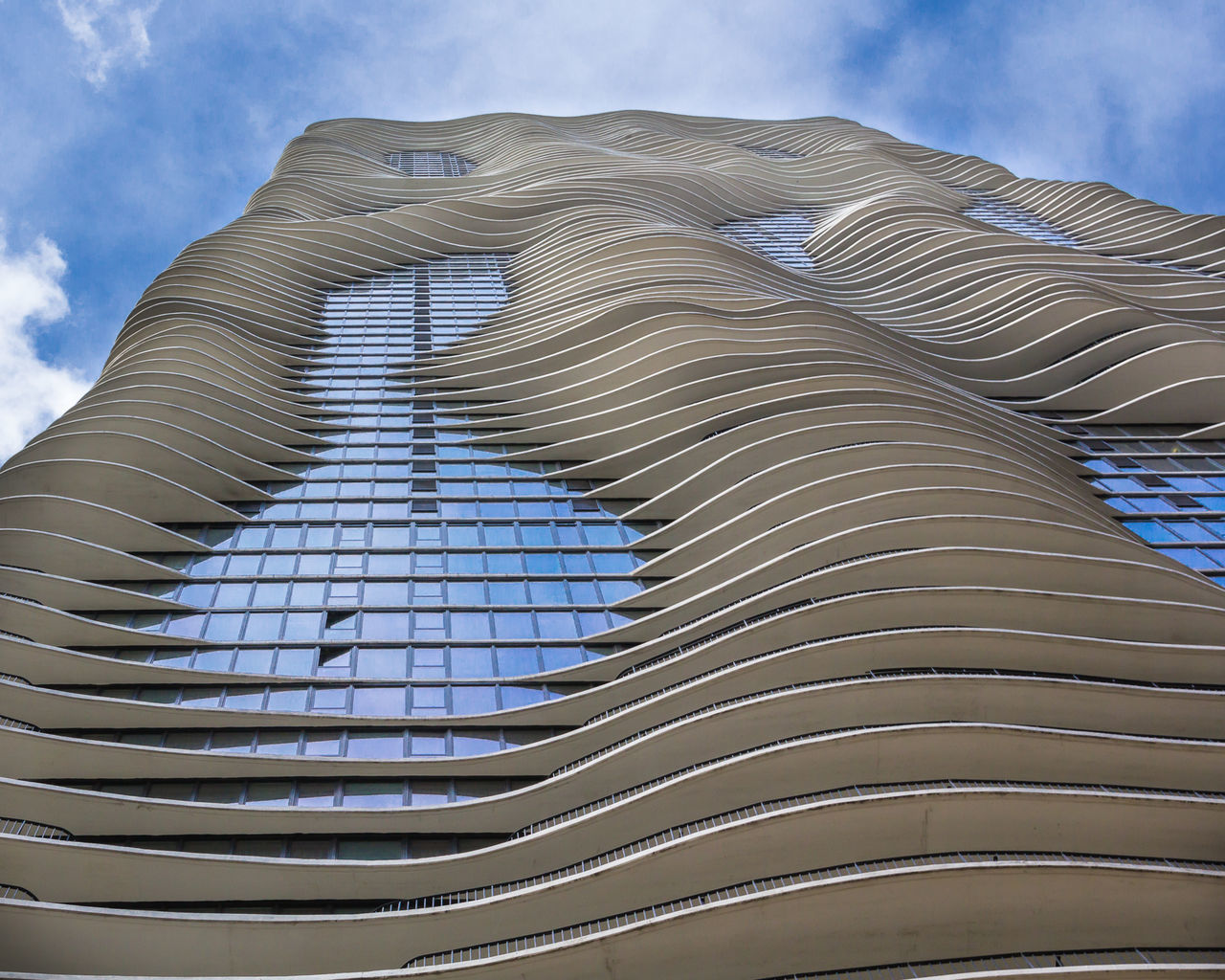 Architecture Architecture Architecture_collection Backgrounds Building Exterior Built Structure Close-up Cloud - Sky Day Low Angle View Modern No People Outdoors Sky