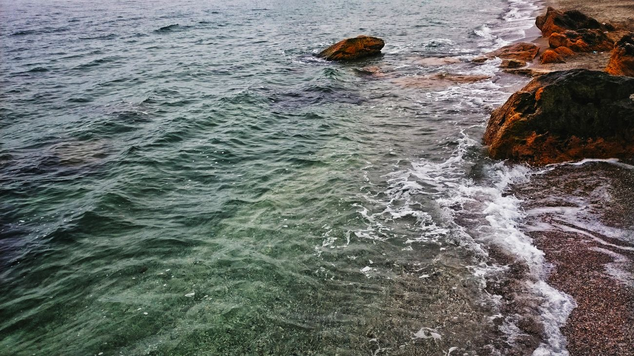Water Sea Lifestyles Leisure Activity Nature Waterfront Beach Wave Beauty In Nature High Angle View Followme Horizon Over Water EyeEm First Eyeem Photo Odessa,Ukraine Odessa Sea Port Tranquil Scene Inspirations Odessa Cloud - Sky Free Dusk Art Ukraine Port
